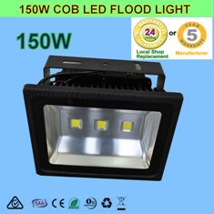 150W 240V COB LED Waterproof Outdoor Flood Light