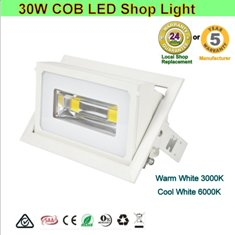30W LED Shoplighter